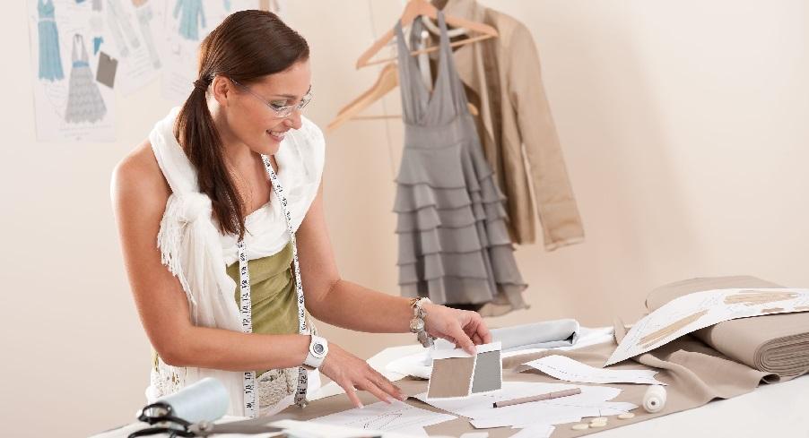 apparel designing
